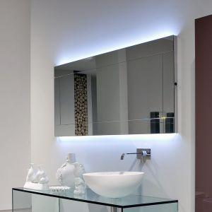 Зеркало Antonio Lupi Dama с подсветкой 144х75 см