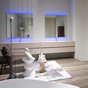 Зеркало Antonio Lupi Dama с подсветкой 108х108 см