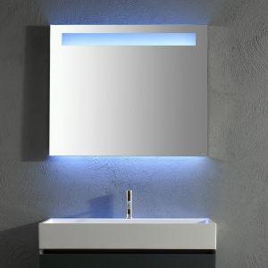 Зеркало Antonio Lupi Spio с подсветкой 180х50 см