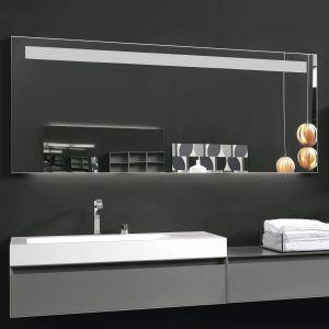 Зеркало Antonio Lupi Lampo с подсветкой 75х126 см