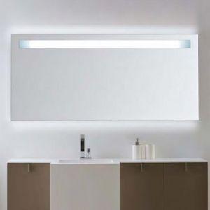 Зеркало Antonio Lupi Lampo с подсветкой 75х172 см