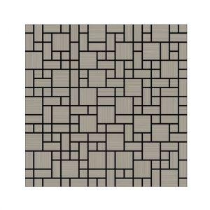 Мозаика Love Ceramic Earl Grey Crunch 30x30