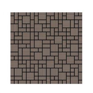 Мозаика Love Ceramic Mocha Crunch 30x30