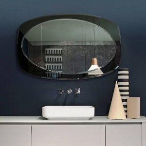 Зеркало Antonio Lupi Luxor 126х80 см
