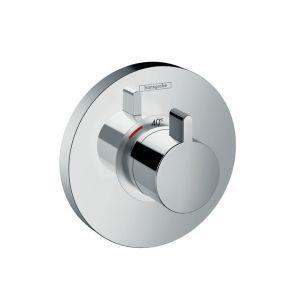 Термостат для душа Hansgrohe ShowerSelect S Highflow (цвет - хром)