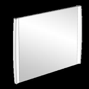 Зеркало с подсветкой Aveo new generation 1135 x 750 x 65 mm