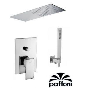 Душевая система скрытого монтажа Paffoni Shower