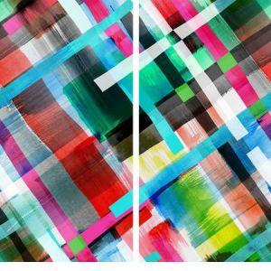 Плитка (50x100) 4100160 LOLA 41 Zero 42