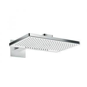 Верхний душ Hansgrohe Rainmaker Select 460 2jet (цвет - хром/белый)