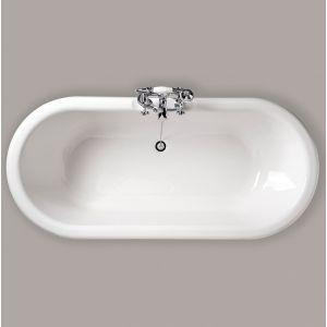 Ванна акриловая Devon&Devon Corinto 178 х 81 см