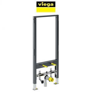 Инсталляция для подвесного биде Viega Prevista Dry