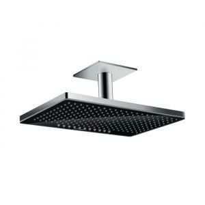 Верхний душ Hansgrohe Rainmaker Select 460 2jet (цвет - хром/чёрный)