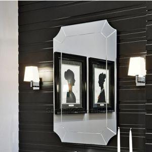 Зеркало с фацетом Oasis Daphne Narciso L 70 P 4 H 110