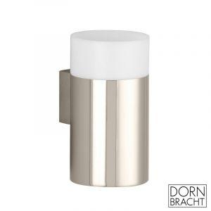 Стакан для зубных щеток Dornbracht Lissé (цвет - платина матовая/хрусталь матовый)