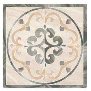 "Декор Ceracasa ABSOLUTE Sand 2 ""розочка"" 98,2x98,2 cm Rect."