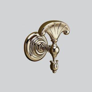 Крючок Devon&Devon Chelsea (цвет - светлое золото)