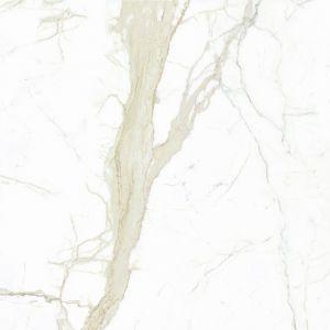 Керамогранит Ariostea Ultra Marmi Bianco Calacatta 150 х 150 см Lucidato Shiny