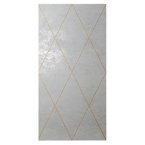 Настенная плитка с декором Petracer's Ad Maiora, Rhombus Oro su Perla