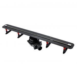 Трап для душа Pestan Slim Line 850 мм+ решетка для трапа (нержавеющая сталь)
