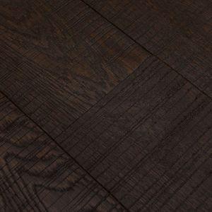 Паркетная доска ESCO Harfa Vintage Dark Chocolate 15/4х190 см
