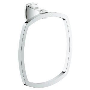 Кольцо для полотенец Grohe Grandera, цвет хром
