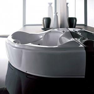 Ванна акриловая гидромассажная Gruppo Treesse Haiti Standard Extra 155 х 155 см