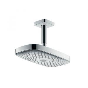 Верхний душ Hansgrohe Raindance Select E 300 2jet (цвет - хром)