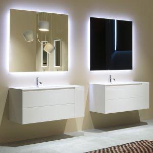 Зеркало сподсветкой Antonio Lupi Vario 90x75