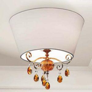Потолочный светильник Masiero Antika, цвет отделки - Oro Antico