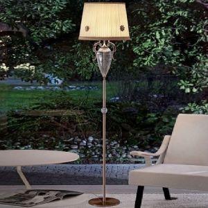Напольный светильник Masiero Primadonna, цвет отделки - Brunito