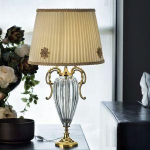 Настольный светильник Masiero Primadonna, цвет отделки - Oro Lucido