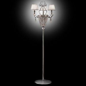 Напольный светильник Masiero Elegantia, цвет отделки - Oro Lucido