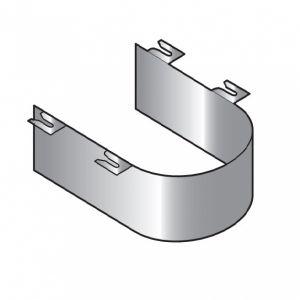 Металическая панель для подвесного унитаза CW512YR Toto SG / Washlet (цвет - серебристый)