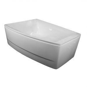 Ванна акриловая Volle 170 х 120 см, левая