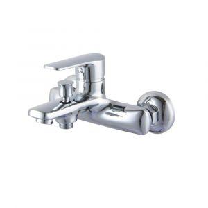Смеситель для ванны Primera Topic (цвет - хром)