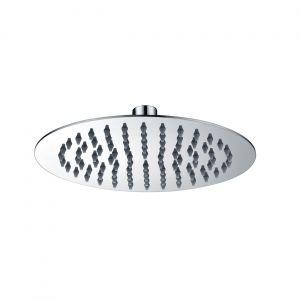 Верхний душ Imprese (цвет - хром) Ø 200 мм