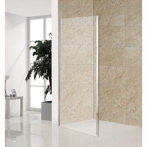Боковая стенка (для комплектации с дверьми Bifold 599-153) Eger 80 х h185 см