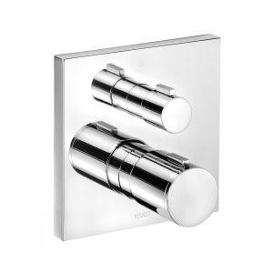 Смеситель для ванны с термостатом Keuco Edition 11
