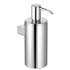 Дозатор для жидкого мыла с держателем Keuco Plan, объём 250 мл