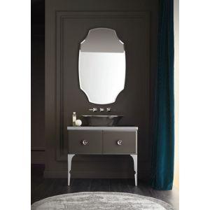 Настенное зеркало Milldue Notre Dame , без подсветки