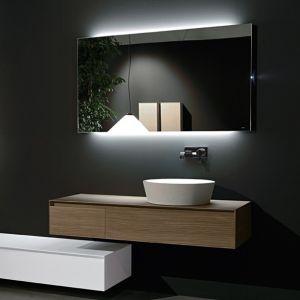 Тумба для ванной комнаты  Antonio Lupi Panta Rei 135 отделка Wood