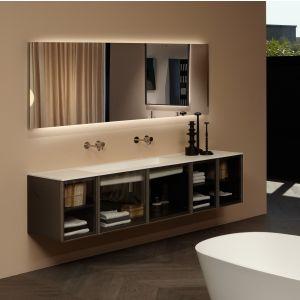Комплект мебели для ванной комнаты Antonio Lupi Bespoke 216 cm