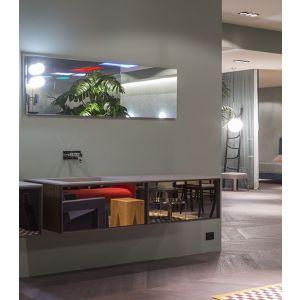 Комплект мебели для ванной комнаты Antonio Lupi Bespoke 108 cm