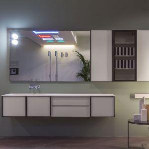Комплект мебели для ванной Antonio Lupi Bespoke 189 cm
