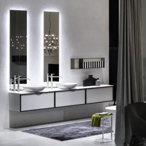 Тумба для ванной комнаты Antonio Lupi Bespoke 162 cm со столлешницей Flumood