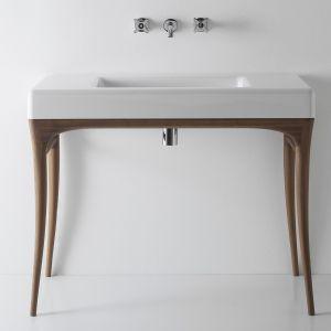 Консоль с раковиной для ванной комнаты Antonio Lupi ILBAGNO 108cm