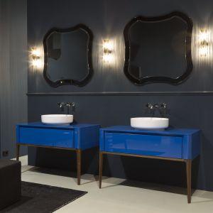 Консоль под раковину для ванной комнаты Antonio Lupi ILBAGNO 90cm со столлешницей