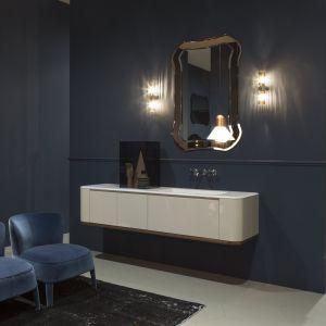 Тумба с раковиной для ванной комнаты Antonio Lupi ILBAGNO 162cm
