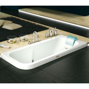 Ванна акриловая гидромассажная Jacuzzi Aquasoul 170 х 70 см