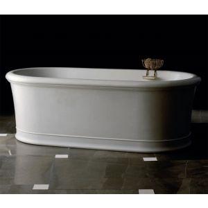 Отдельностоящая ванна Devon&Devon Celine, белая